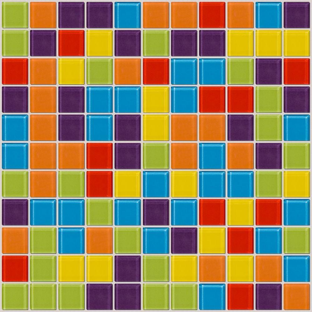 Fiestaware Tile