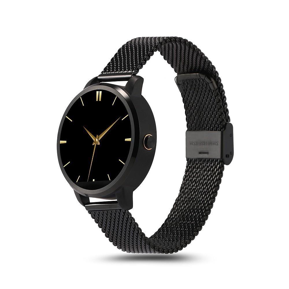 Fashion bluetooth waterproof v360 smartwatch smart watch