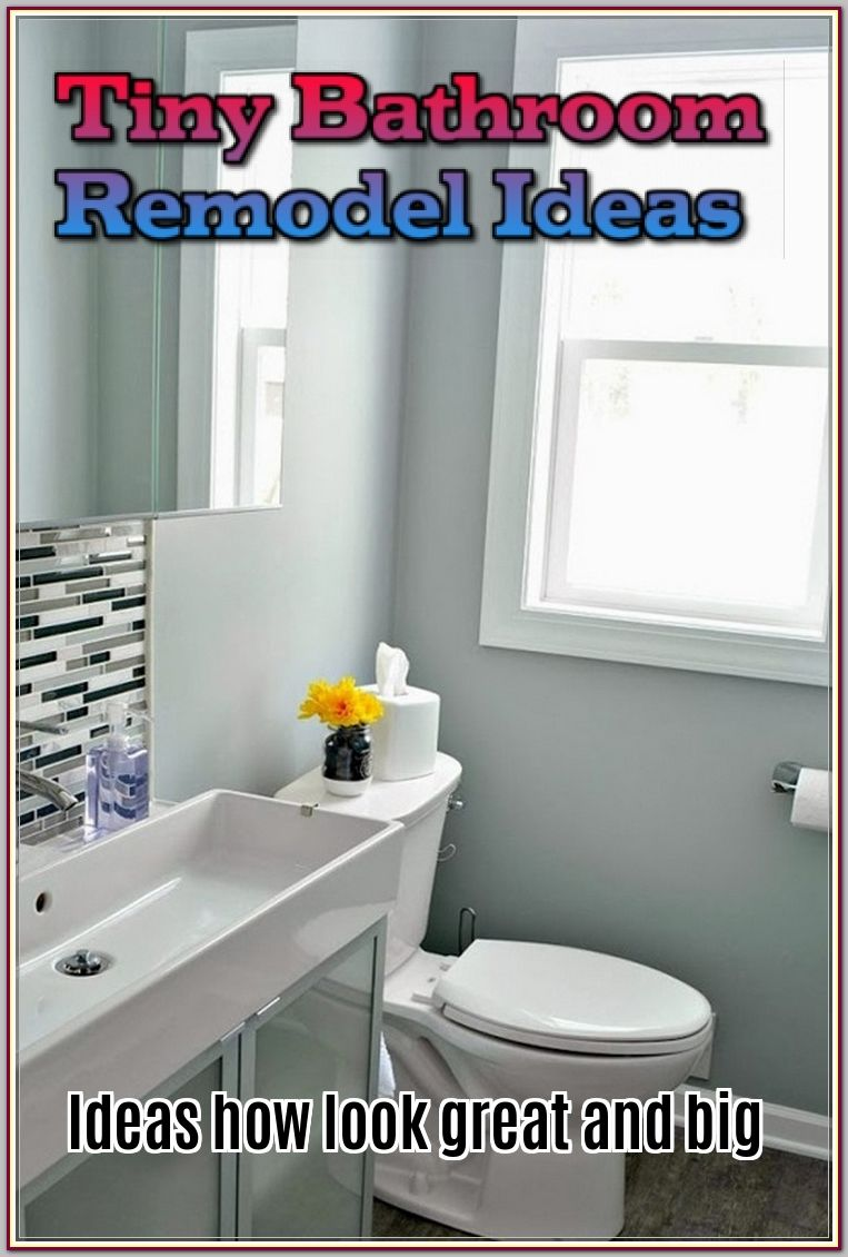 Sit Your Family Down And Talk About The Safety Escapes In Your House Check Out The Image By Visiting T Bathrooms Remodel Bathroom Remodel Idea Tiny Bathrooms Bathroom restoration ideas gif