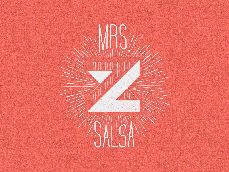 Mrs. Z by Drew Templeton
