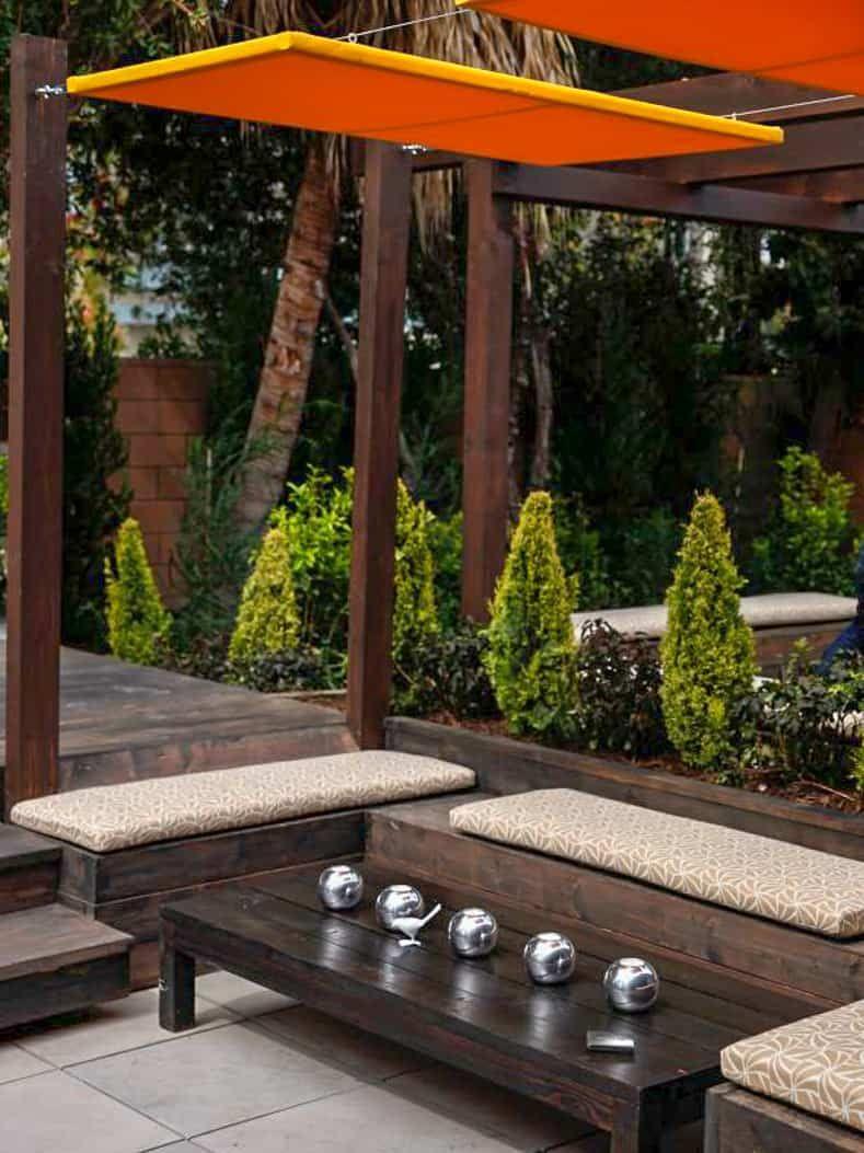 Backyard Shade Ideas 9 Shade Solutions For Decks That Will Make