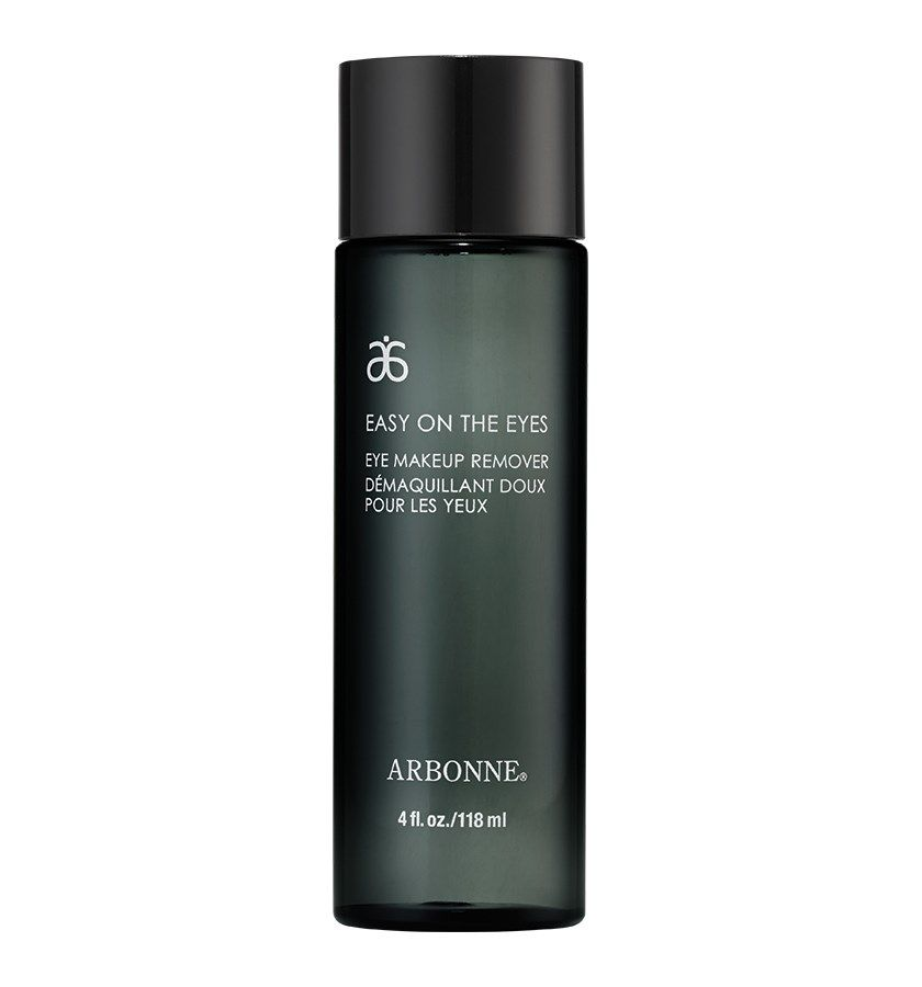 Easy On The Eyes Eye Makeup Remover Us 7905 Arbonne In The