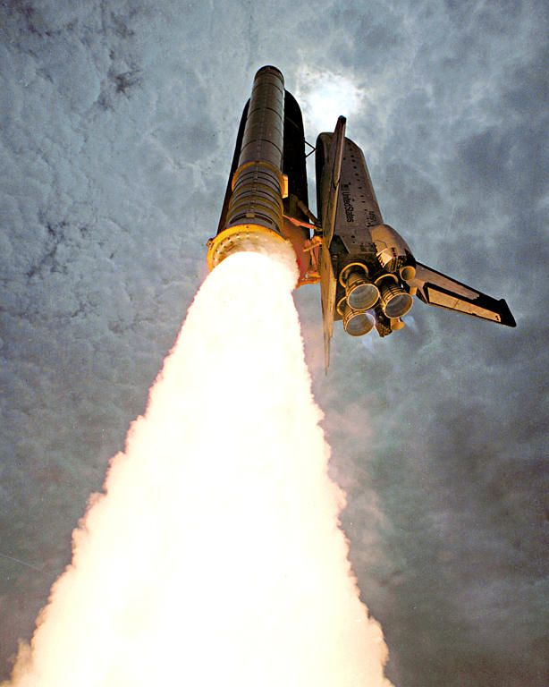 What Companies Can Learn From Nasa Tragedies Space Shuttle Nasa Space Shuttle Space Race