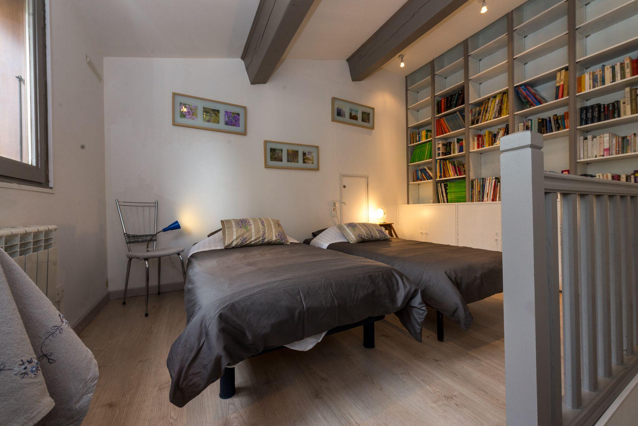 feriebolig i Provence Nyons Maison à louer dans la Drôme