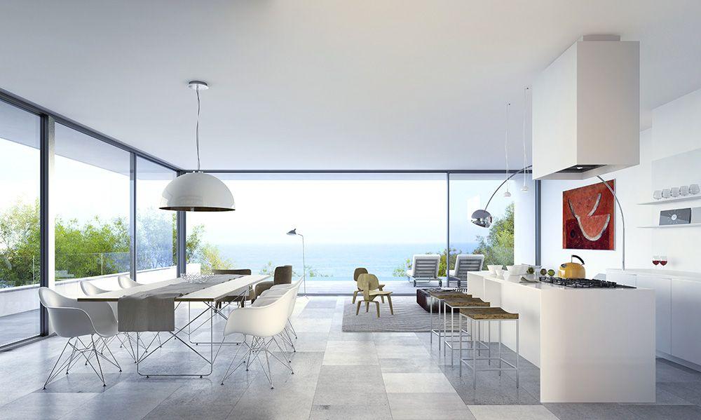 Infografia-3d-casa-lujo-ibiza-3 Villa Luna Insp Pinterest