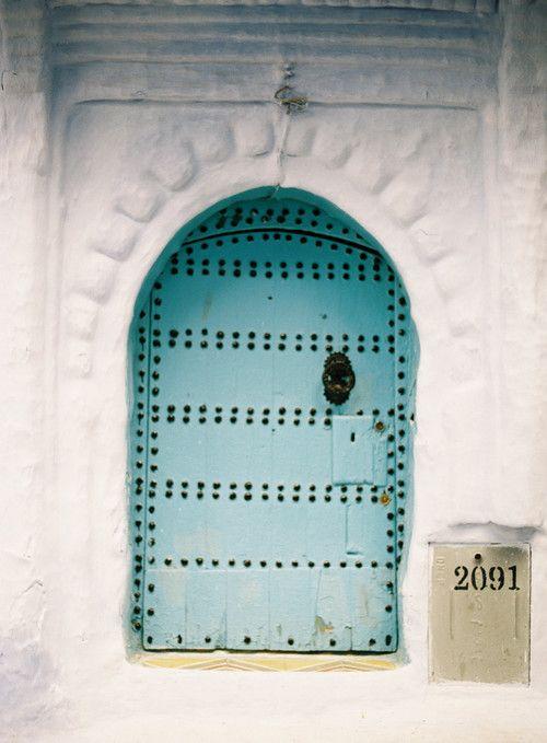 Morocco / Jen Huang Photography