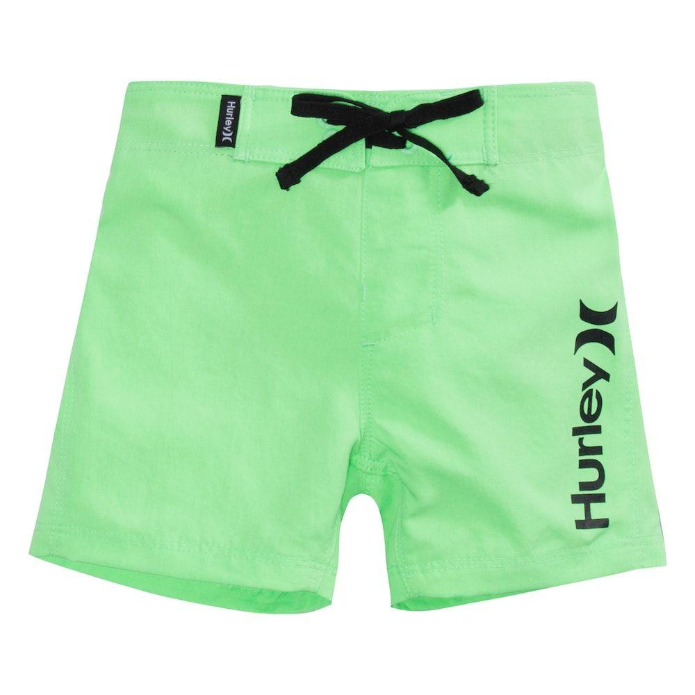 Baby Boy/'s Hurley Swim Trunks Shorts