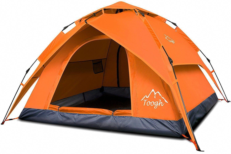 4 Man Tent Sale