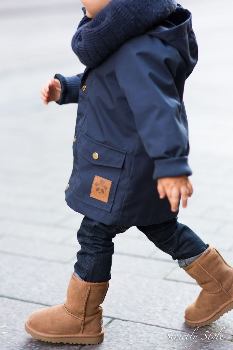 Baby boy winter outfits, Toddler
