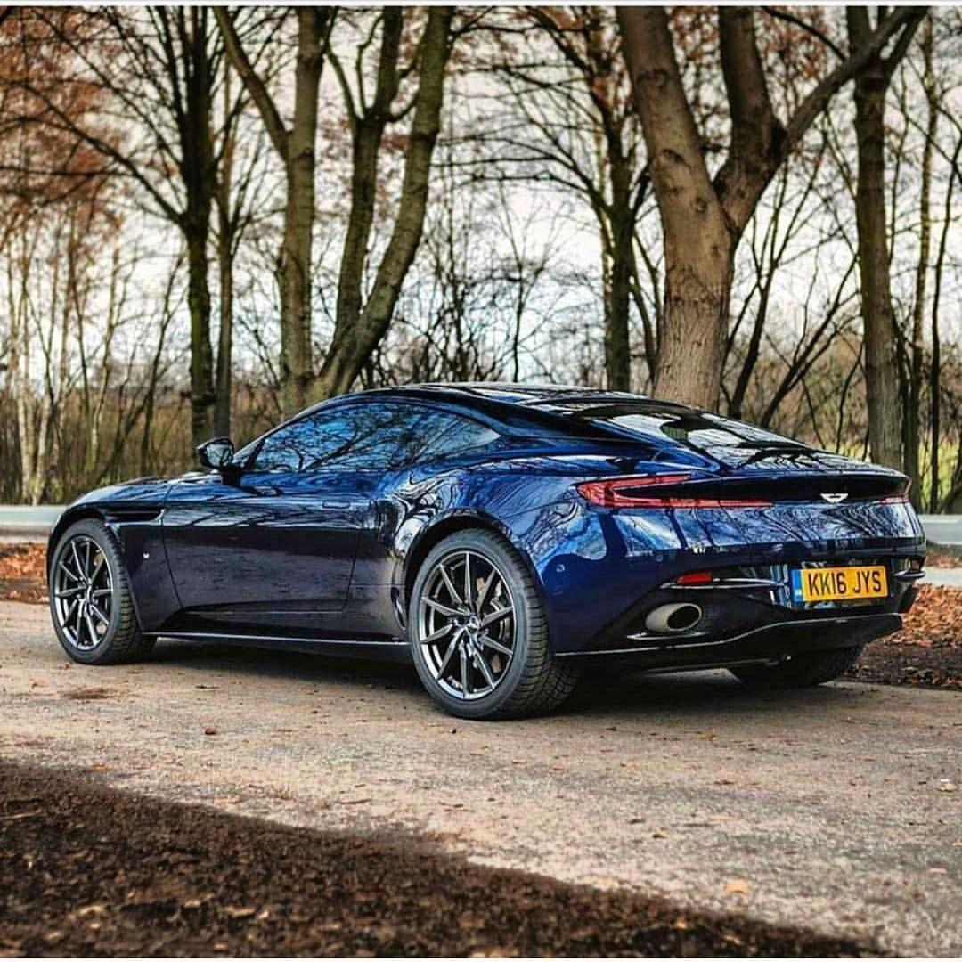 Aston Martin, Aston Martin Sports Car