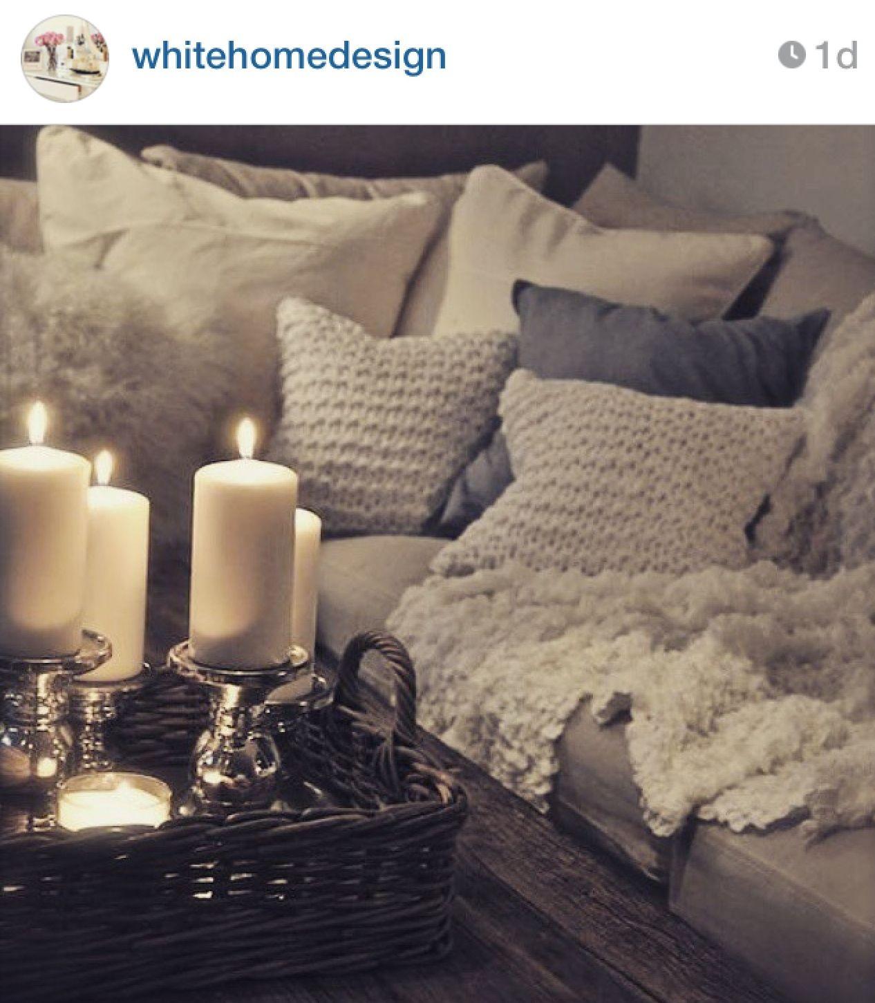 House · January Home Decor Inspiration