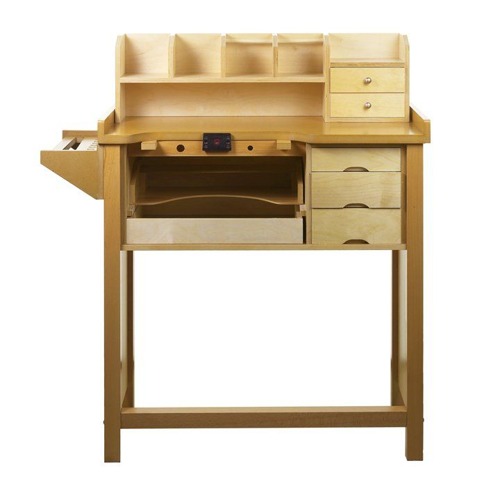 Standard Jeweler 39 S Workbench This Lovely Lady Will Be Relocating To My Studio This Winter A