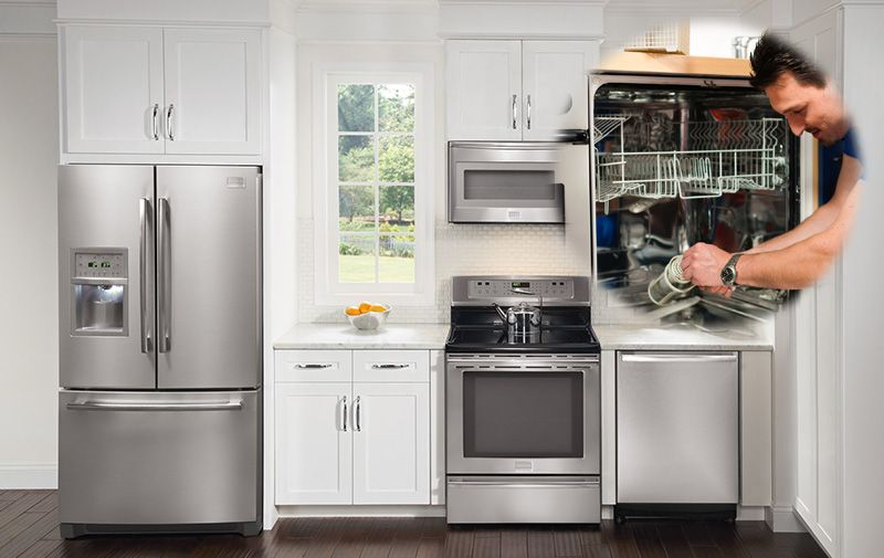 Appliance repair can be every bit of a hassle especially