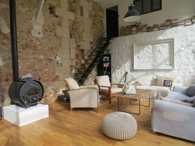 Amenagement maison ancienne amazing home ideas freetattoosdesign us