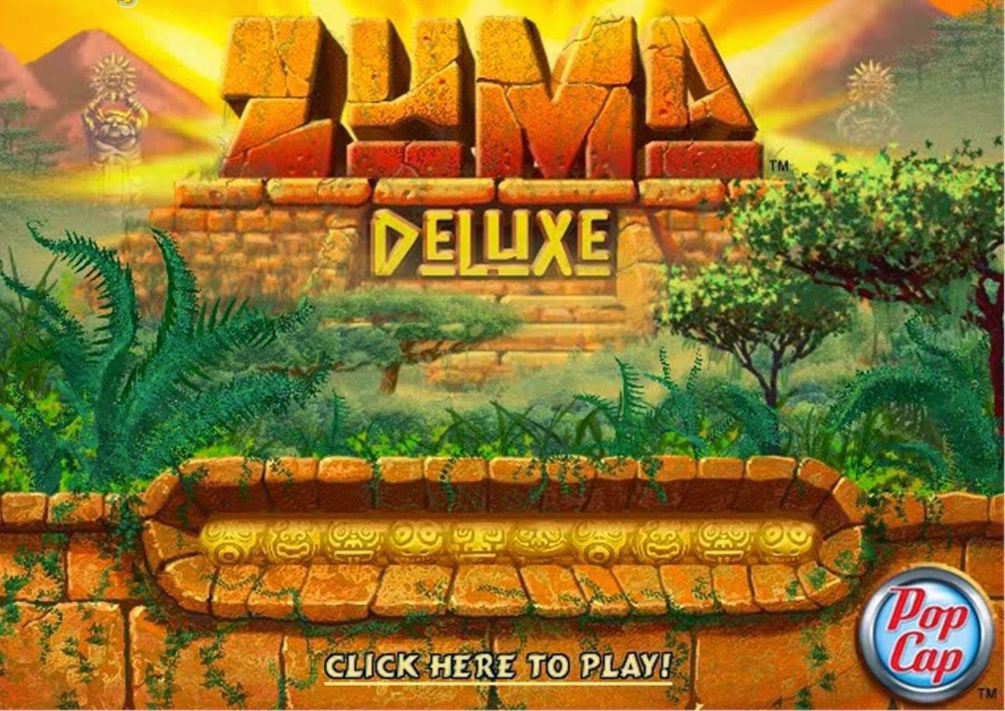 Zuma Online • Play Zuma Game Online for Free Today! The