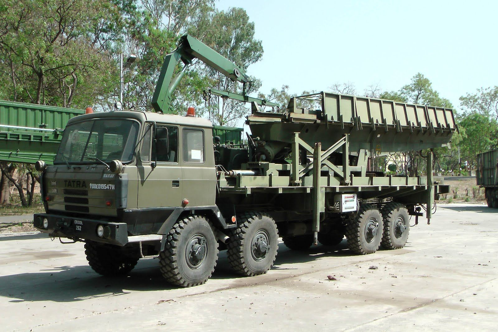 Tatra Indian Army Army Vehicles Army Truck Military Vehicles