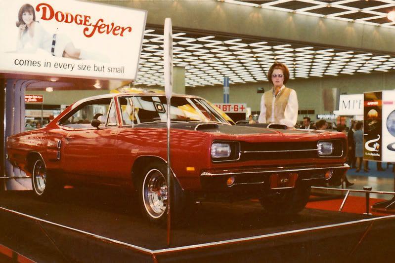 Classic/Vintage Mopar dealership pics - General Discussion