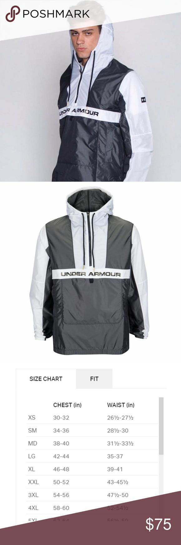 a8db1cca6e Under Armour Windbreaker Basketball Jacket Under Armour Mens UA ...