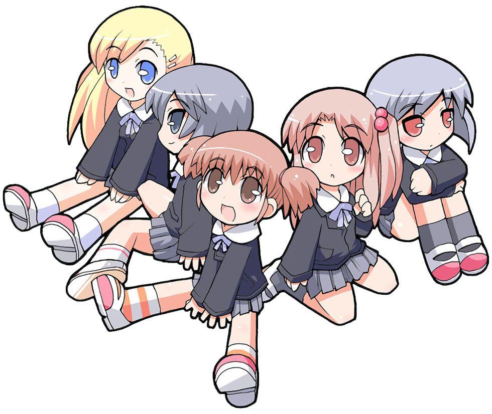 chibi school uniform Google Search Chibi, Chibi girl