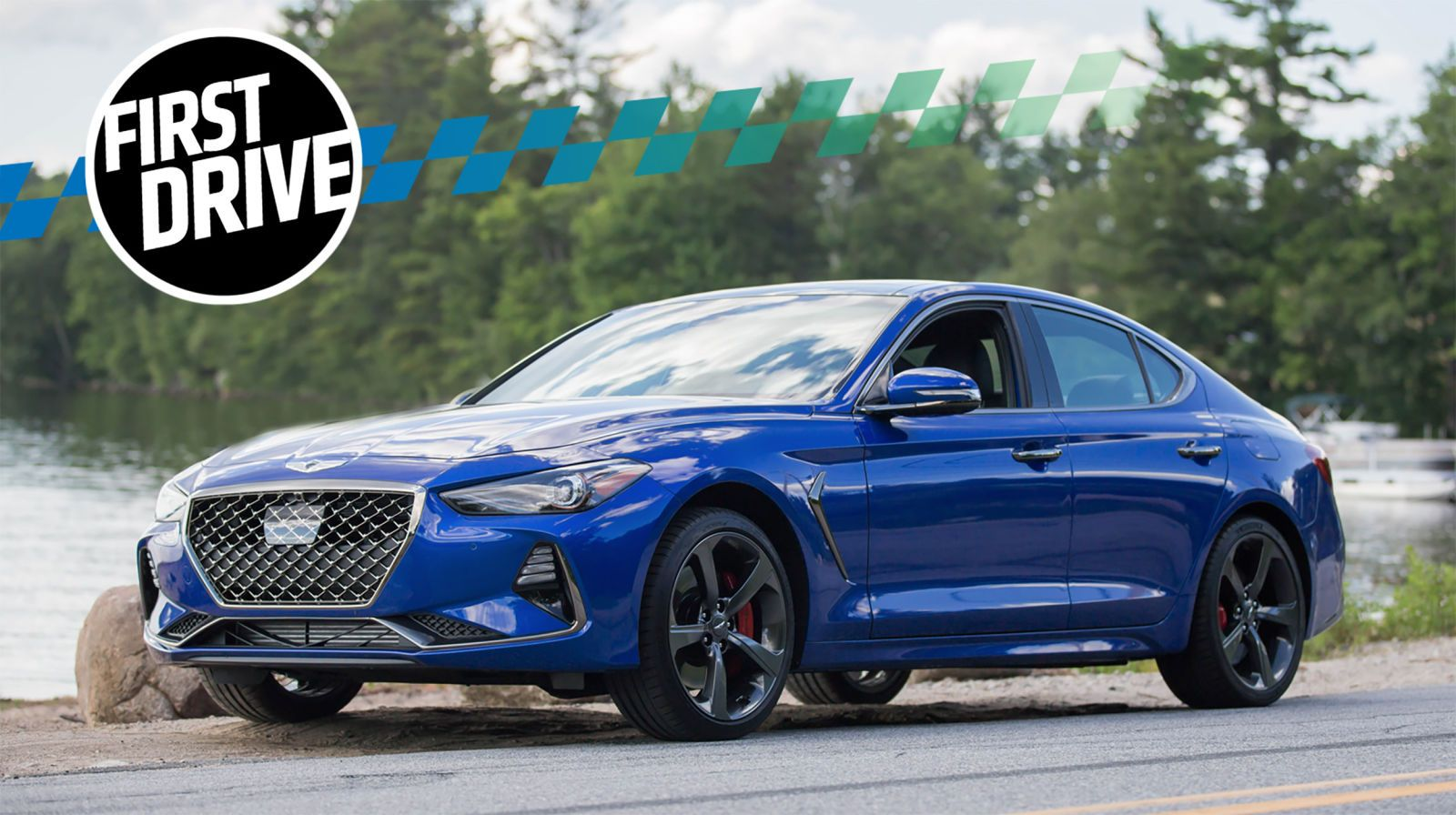 The 2019 Genesis G70 Should Make German Automakers Very