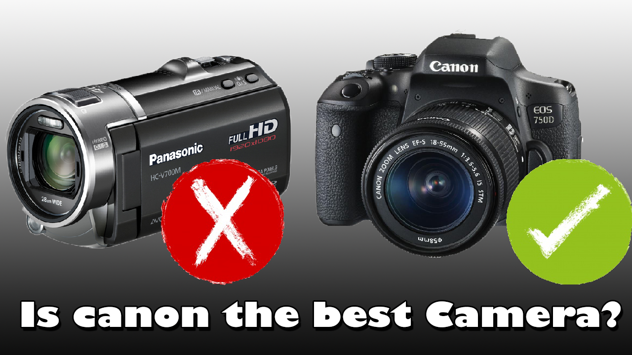 EOS 750D Review and Unboxing   My Videos   Videos, Eos, Youtube