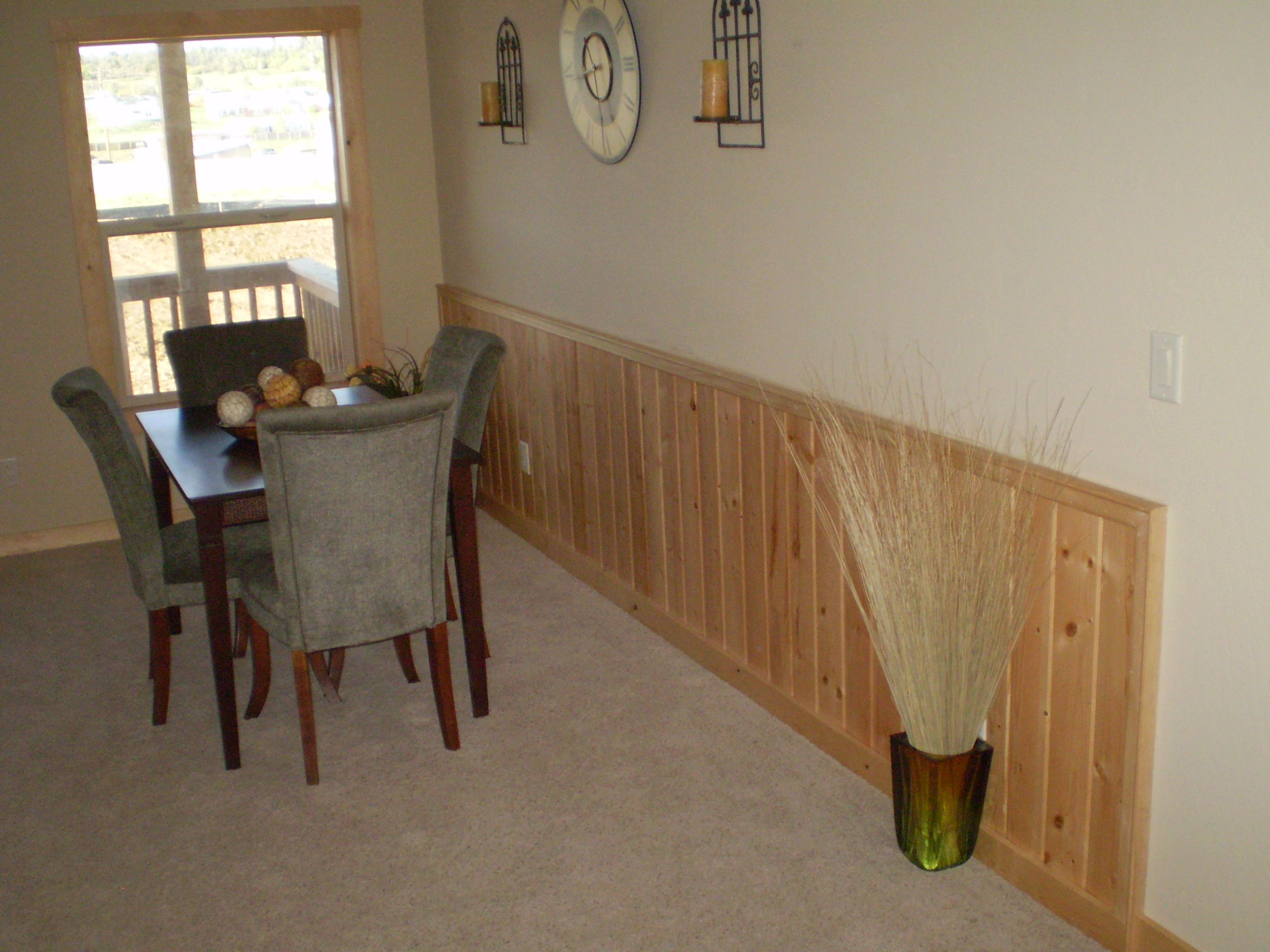 Tongue Groove Pine Wainscoat Wall Decor Home Decor Home