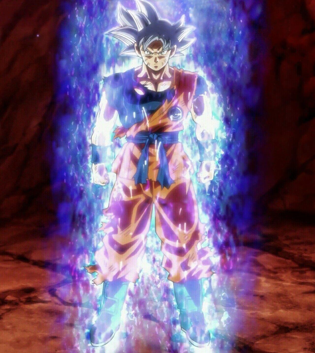 Migatte No Gokui Goku W Edited By Me Anime Dragon Ball Super Dragon Ball Super Goku Dragon Ball
