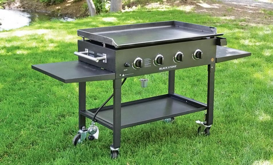 299 99 For A Blackstone 36 Griddle Station With Cover And