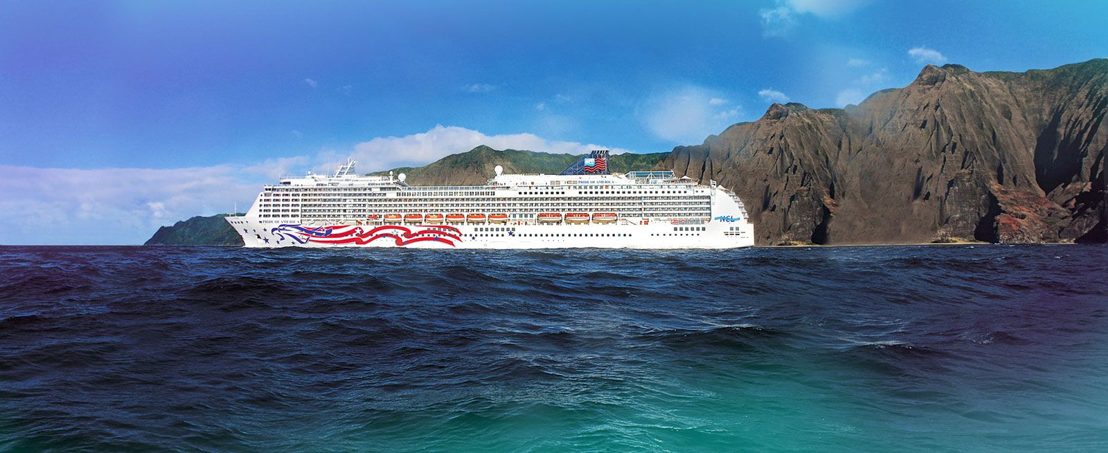 Cruise Deals Vacations Norwegian Cruise Line CRUISE The HOW - Hawaii cruise deals