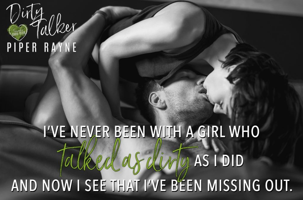 Releaseblitz Mbreview Dirty Talker By Piper Rayne Teasers