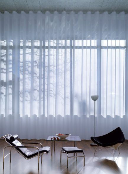 Silent Gliss Wave Curtains Every Room Should Be Living