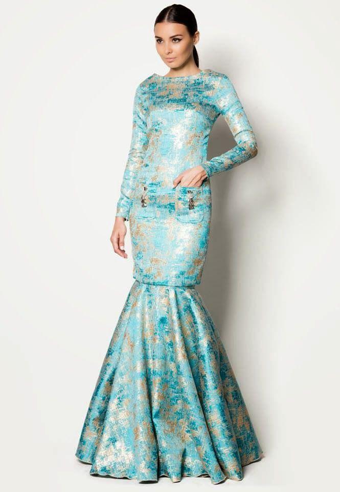 Model Baju Malaysia Terkini
