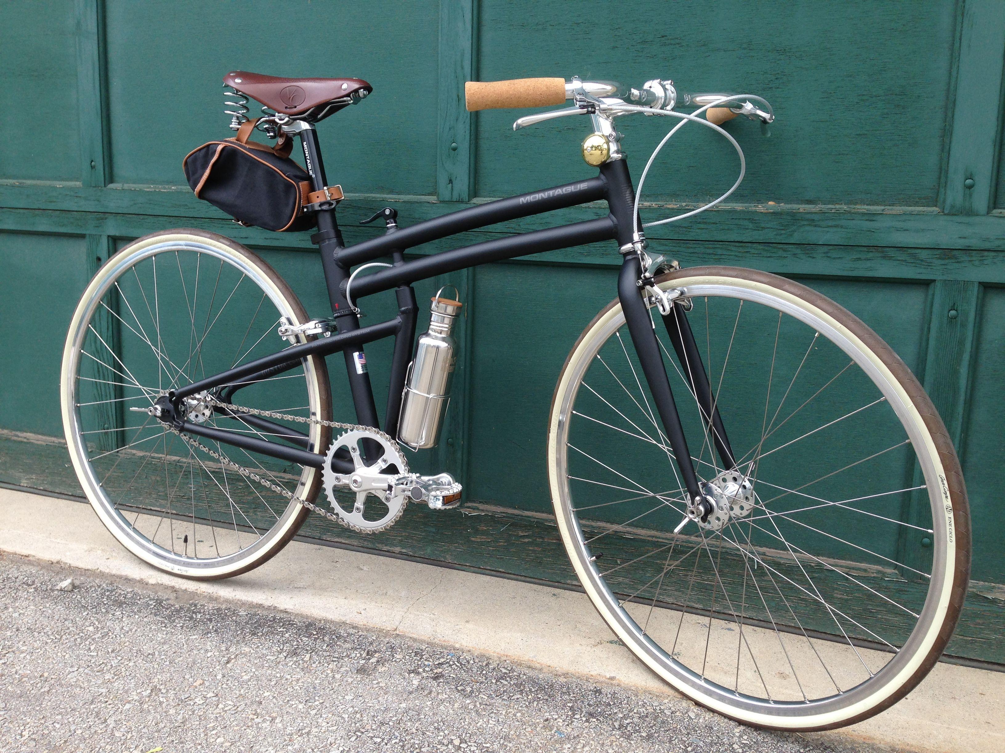 FIT | Montague Bikes