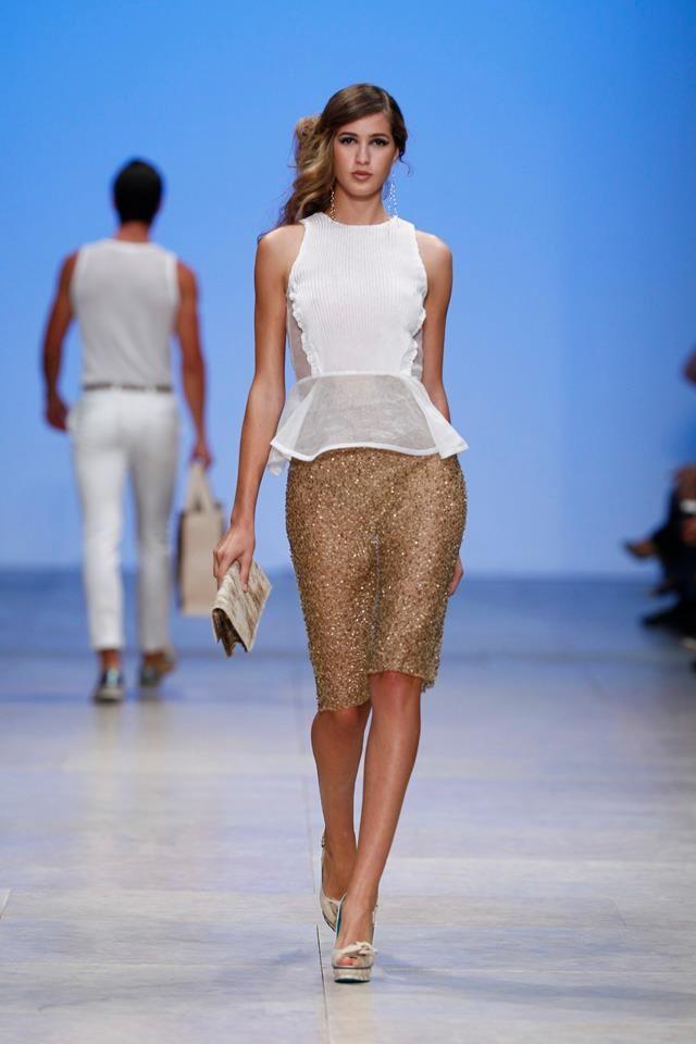 Miguel Vieira (Moda Lisboa 2012) #fashion #portugal