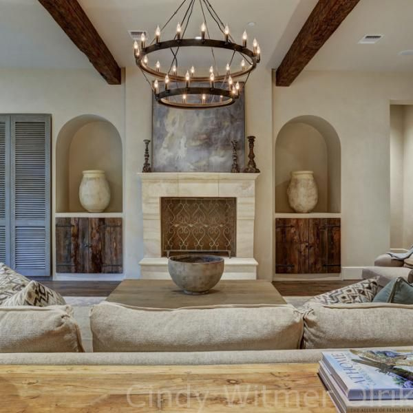Cindy Witmer Designs In 2019: Design, Painted Brick Fireplaces