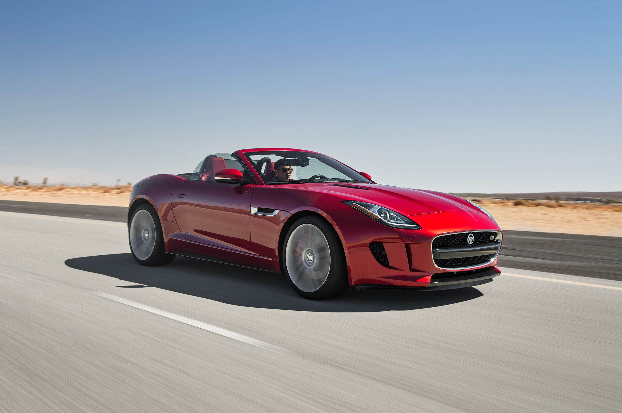 Jaguar FType V S The Meanest And Loudest Dream Cars And Cars - 2015 jaguar f type v8 s