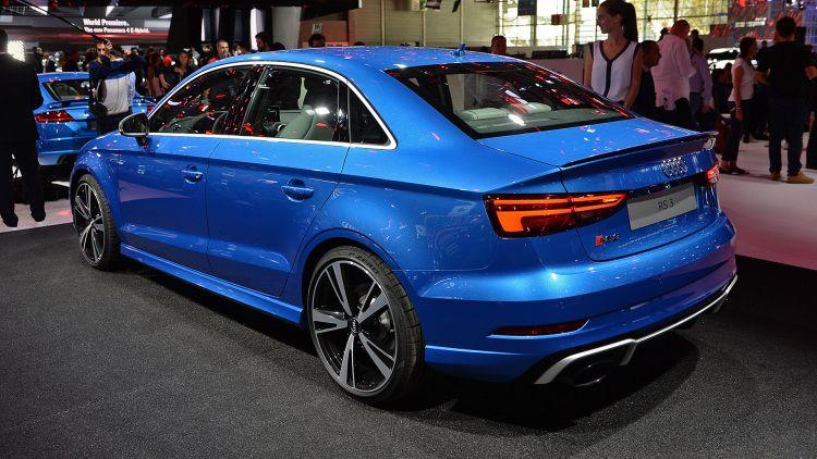 2018 Audi Rs3 Price Usa 2018 Cars Release 2019 Audi Audi