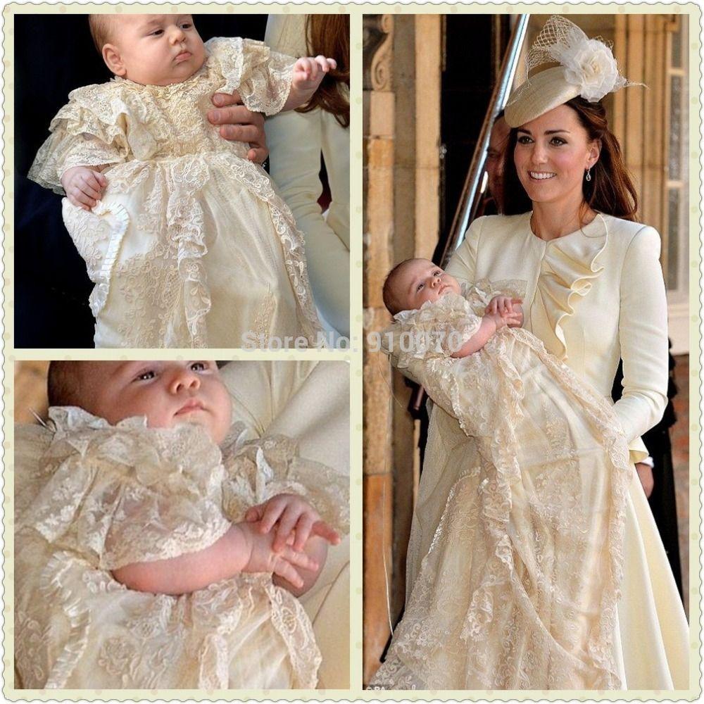 Online Get Cheap Prince George Christening -Aliexpress.com ...