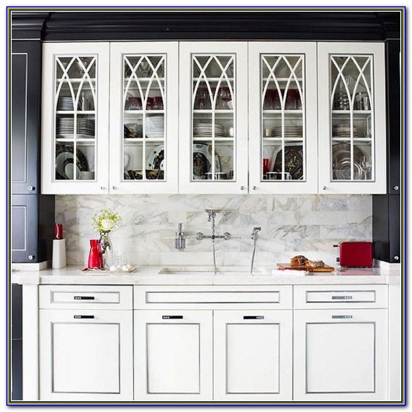 kitchen cabinet doors with glass fronts 9 single kitchen cabinet doors with glass fronts pics on kitchen cabinets with glass doors on top id=41922