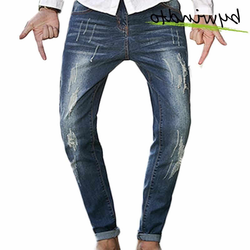 29.75$  Watch here - https://alitems.com/g/1e8d114494b01f4c715516525dc3e8/?i=5&ulp=https%3A%2F%2Fwww.aliexpress.com%2Fitem%2Fautumn-of-2016-new-men-s-ripped-jeans-male-Korean-youth-tide-pants-menswear-winter-Moustache%2F32714000429.html - autumn of 2016 new men's ripped jeans male Korean youth tide pants menswear winter Moustache Effect hole