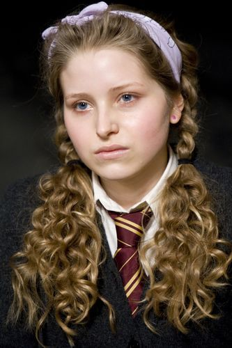 Lavender Brown | Lavender brown harry potter, Lavender ...