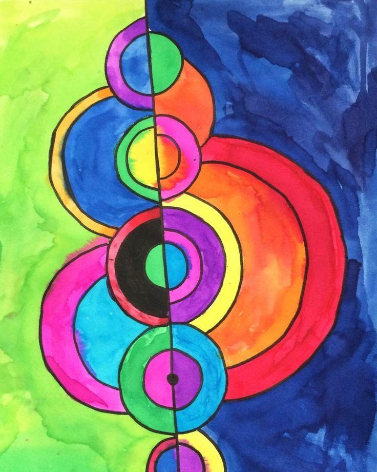 Art Lesson Plans Watercolor Lesson Plans Watercolor