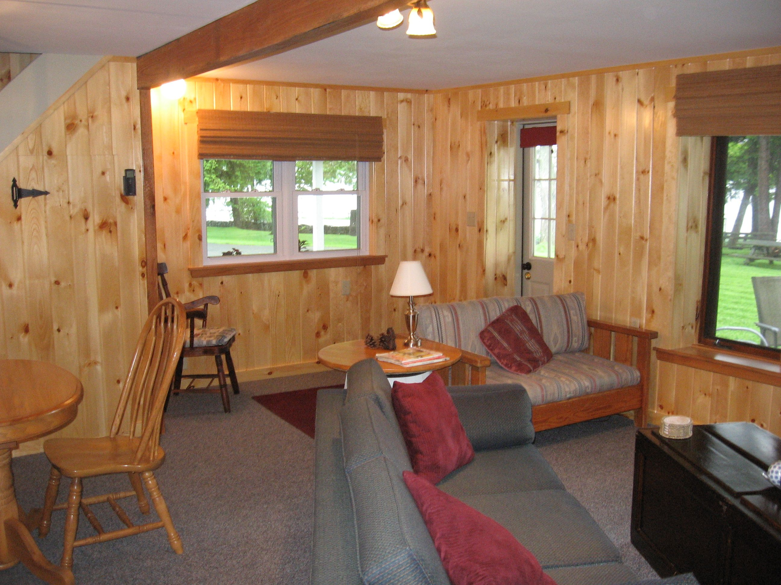 Tongue And Groove Pine Walls Tongue And Groove Pine