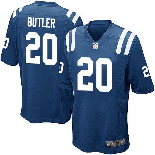 darius butler jersey