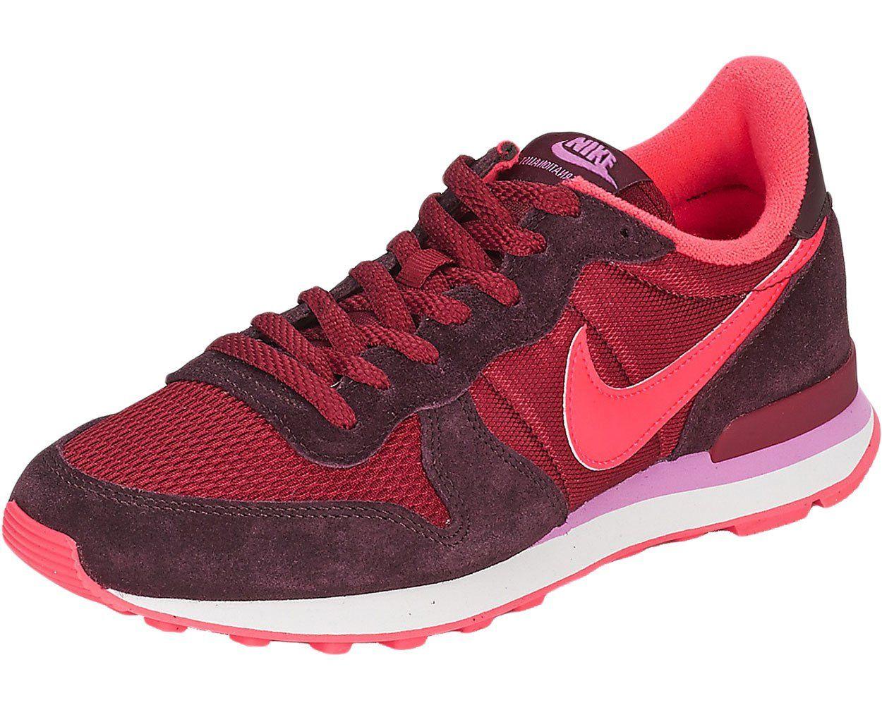 classic authentic quality classic fit NIKE Internationalist Sneaker Damen: Amazon.de: Schuhe ...