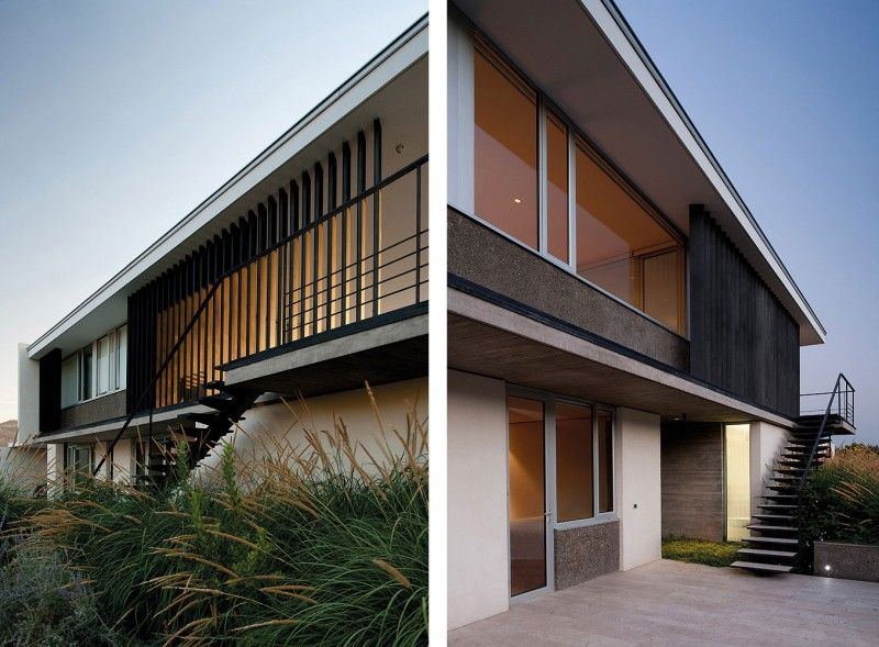 Best Houses Apartments Nice House With Outdoor Staircase And 640 x 480