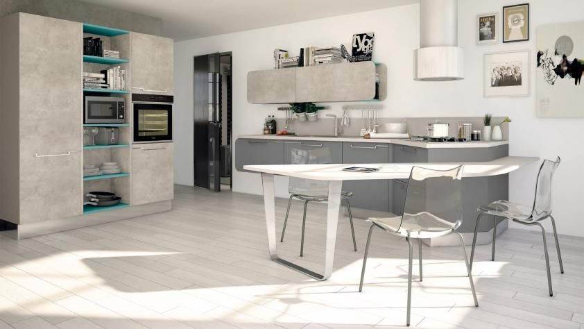Immagina - Cucine Lube | Home & furniture | Pinterest