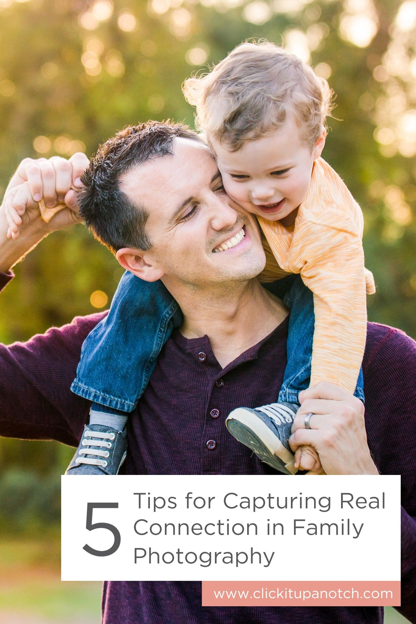11 Tips for What to Wear in Family Photos | Photography Tips