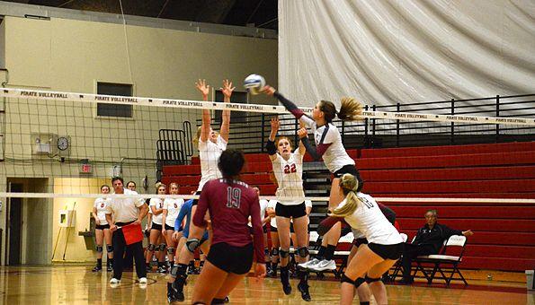 Whitworth University Volleyball Spokane Wa Whitworth University Volleyball University