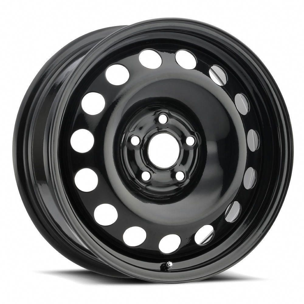 Amazing I Genuinely Appreciate This Finish Color For This 1984 F150 1984f150 Steel Wheels Black Wheels Wheel